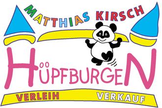Einfach eine Hüpfburg mieten bei Kirsch in Oberursel bei Frankfurt
